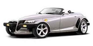 2002 Chrysler Prowler Photo