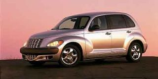 2002 Chrysler PT Cruiser Photo