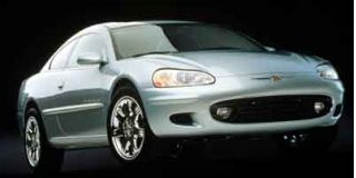 2002 Chrysler Sebring Photo