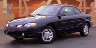 2002 Ford Escort Photo