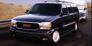 2002 GMC Yukon XL Photo