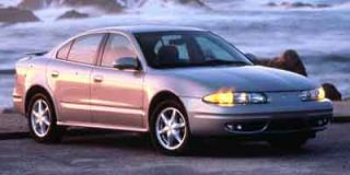 2002 Oldsmobile Alero Pictures Photos Gallery The Car