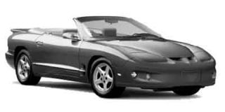 2002 Pontiac Firebird Photo