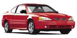 2002 Pontiac Grand Am Photo