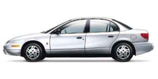 2002 Saturn SL Photo