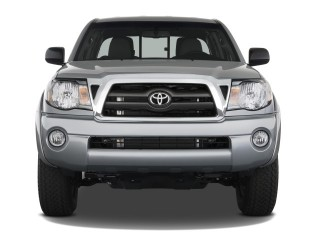 Toyota Tacoma XRunner 2010 Extended Cab Truck