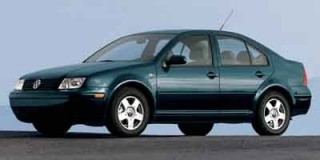2002 Volkswagen Jetta Sedan Photo