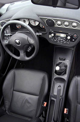 Acura RSX Page Review The Car Connection - Acura rsx type s for sale