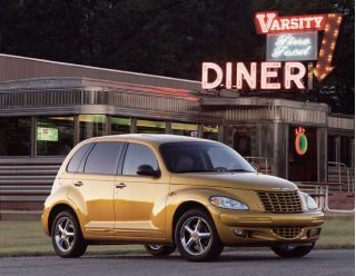 2002 Chrysler PT Dream Cruiser