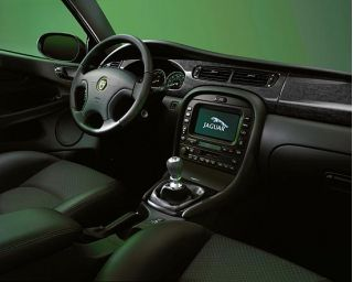 preview 2002 jaguar x type the car connection. Black Bedroom Furniture Sets. Home Design Ideas