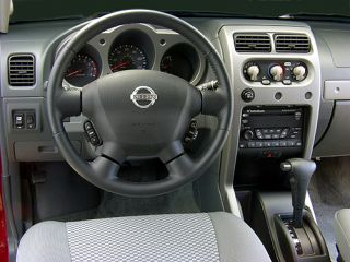 2002 Nissan Xterra Review, Ratings, Specs, Prices, and ...