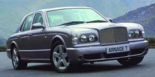 2003 Bentley Arnage Photo