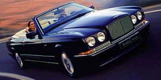 2003 Bentley Azure Photo
