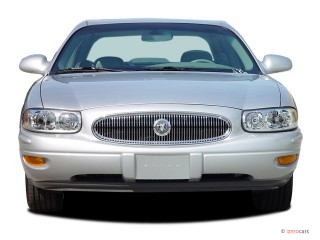 Park  Acura on 2003 Buick Lesabre Pictures Photos Gallery   Motorauthority