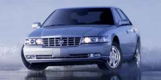 2003 Cadillac Seville Photo