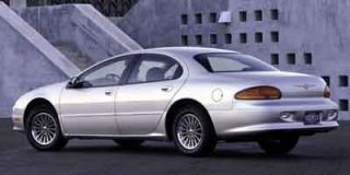 2003 Chrysler Concorde Photo
