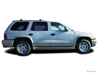 2003 Dodge Durango Photo