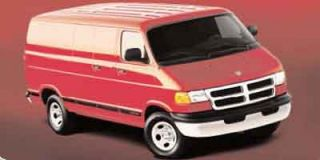 2003 Dodge Ram Van Photo