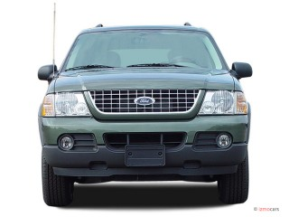 2003 Ford Explorer Photo