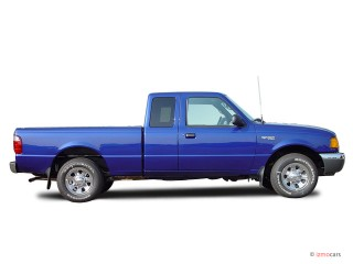 2003 Ford Ranger Photo