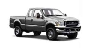 2003 Ford Super Duty F-350 SRW Photo
