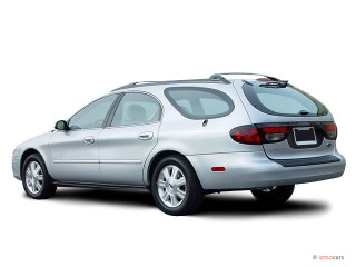 2003 Ford Taurus Photo