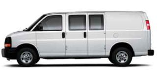 2003 GMC Savana Passenger Photo