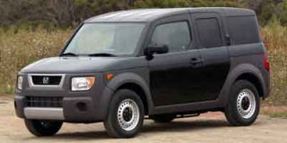 2003 Honda Element Photo
