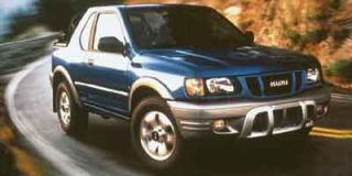 2003 Isuzu Rodeo Sport Photo