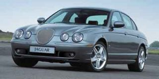 2003 Jaguar S-TYPE Photo