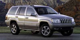 2003 Jeep Grand Cherokee Photo