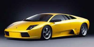 2003 Lamborghini Murcielago Photo