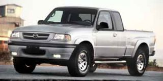 2003 Mazda B-Series 2WD Truck Photo