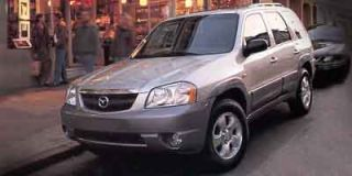 2003 Mazda Tribute SUV Photo