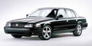 2003 Mercury Marauder Photo