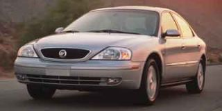 2003 Mercury Sable Photo