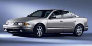2003 Oldsmobile Alero Photo