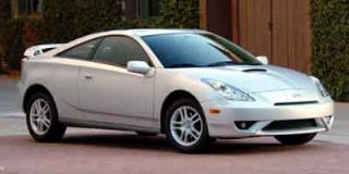 2003 Toyota Celica Photo