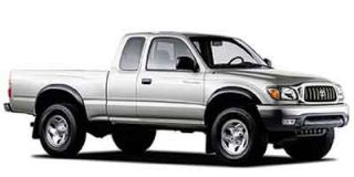 2003 Toyota Tacoma Photo