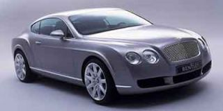 2004 Bentley Continental GT Photo
