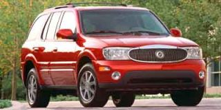 2004 Buick Rainier Photo
