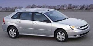 2004 Chevrolet Malibu Maxx Photo