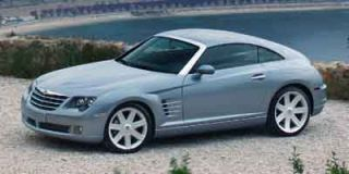2004 Chrysler Crossfire Photo