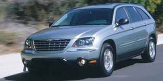 2004 Chrysler Pacifica Photo