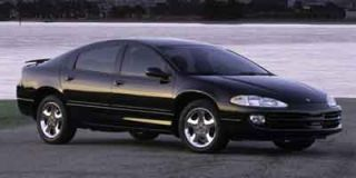 2004 Dodge Intrepid Photo