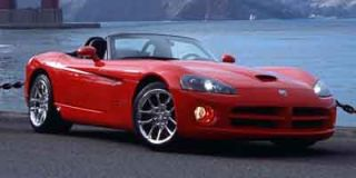 2004 Dodge SRT Viper Photo