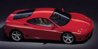 Ferrari 360 Specifications | RM.