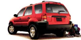 2004 Ford Escape Photo