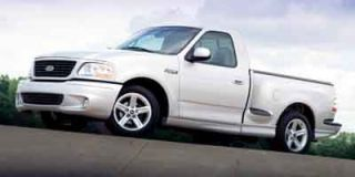 2004 Ford F-150 Heritage Photo
