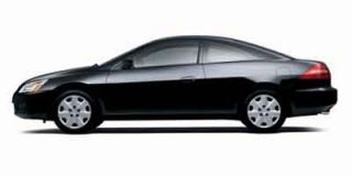 2004 Honda Accord Coupe Photo